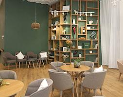 Wnętrza publiczne, styl nowoczesny - zdjęcie od Barlinek - Homebook