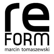 Reform Architekt Marcin Tomaszewski - Architekt budynków