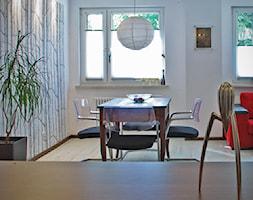 CITY LOFT RORO - Jadalnia, styl industrialny - zdjęcie od Studio Projektowe RoRO interior + design