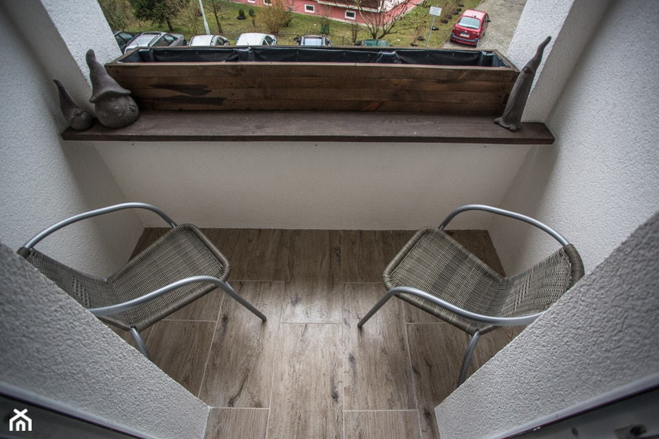 Płytki Na Balkon Jakie Wybrać Porady I Zdjęcia Homebook