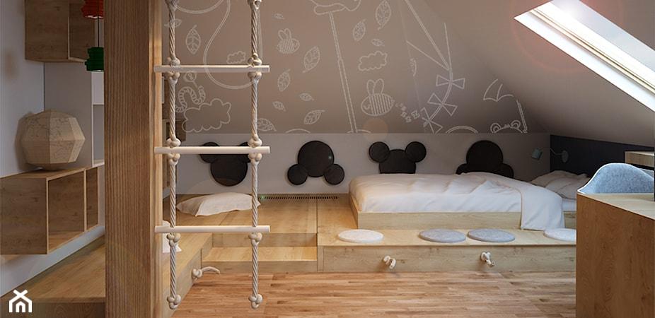 Dekoracje, które w szybki sposób odmienią pokój dziecka