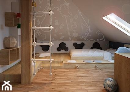 Jak urządzić pokój dla dziecka według metody Montessori?