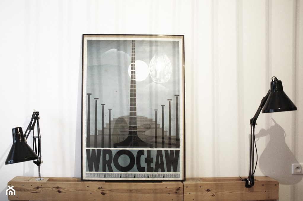 fc7b31678ad3f9 Ryszard Kaja – poznaj modne plakaty polskiego artysty - homebook