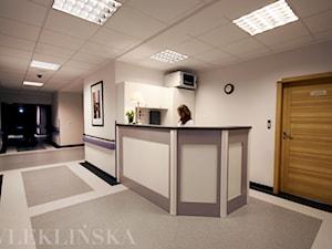 Prywatne Centrum Medyczne pod Bydgoszczą