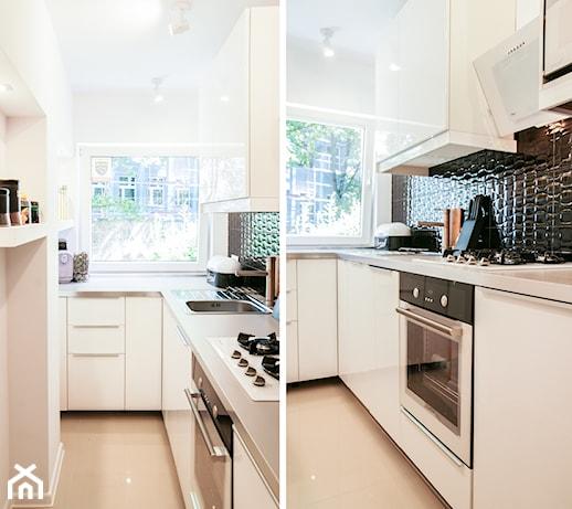 kuchnia po remoncie  zdjęcie od Anna Gordon