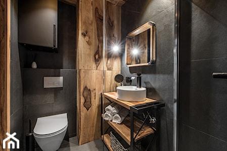 TOP 10 małych łazienek – #zostańwdomu i zainspiruj się