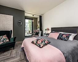 Sypialnia - zdjęcie od AnEd Design - stylizacja wnętrz/home staging/fotografia wnętrz - Homebook
