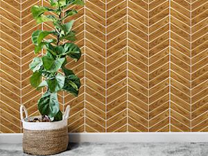 Mozaiki z naturalnych materiałów – sposób na modne wnętrza w stylu eko