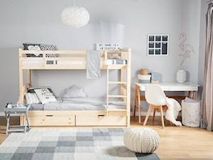 Wspólny pokój dla dzieci