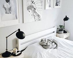 Sypialnia marzeń - Sypialnia, styl nowoczesny - zdjęcie od Beliani.pl - Homebook