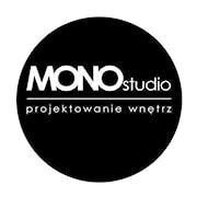 Monostudio Wnętrza - Architekt / projektant wnętrz