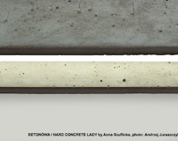 Betonówa detal - zdjęcie od NaturalBornDesign