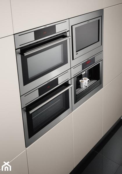 Jak urządzić kuchnię? AGD wolnostojące czy pod zabudowę   -> Kuchnia Amica Czy Electrolux