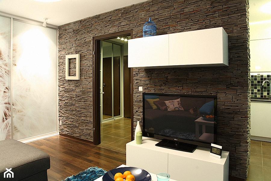 Kamień dekoracyjny Venezia - Salon - zdjęcie od STEGU