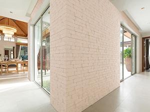 Płytka dekoracyjna gipsowa Brickal