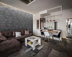 OXIDO - Salon, styl eklektyczny - zdjęcie od STEGU - Homebook