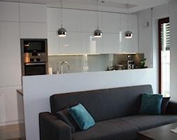 Kuchnia - zdjęcie od Pracownia projektowania wnętrz Beata Lukas