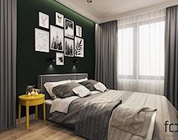 Zielona Sypialnia Aranżacje Pomysły Inspiracje Homebook