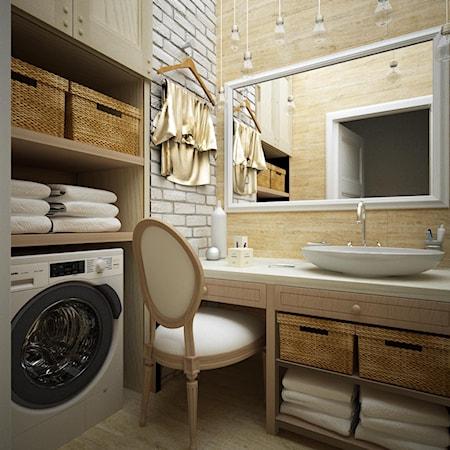 łazienka Plus Jaryszki Pomysły Inspiracje Z Homebook