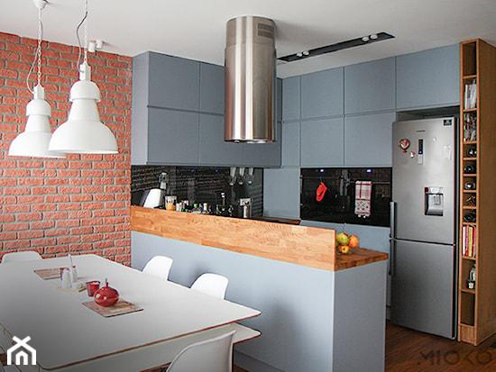szara kuchnia z ikea  Ideabook użytkownika andinek   -> Szara Kuchnia Z Ikea