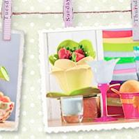 Czas na piknik z nową kolekcją akcesoriów od home&you!, Ogród