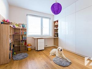 Szafa na wymiar w pokoju dziecka - zdjęcie od 3TOP KUCHNIE