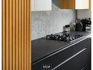 Kuchnia na wymiar od marki 3TOP