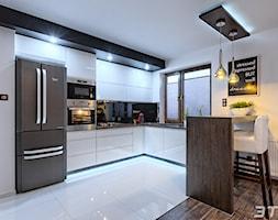 Kuchnia styl Nowoczesny - zdjęcie od 3TOP Meble