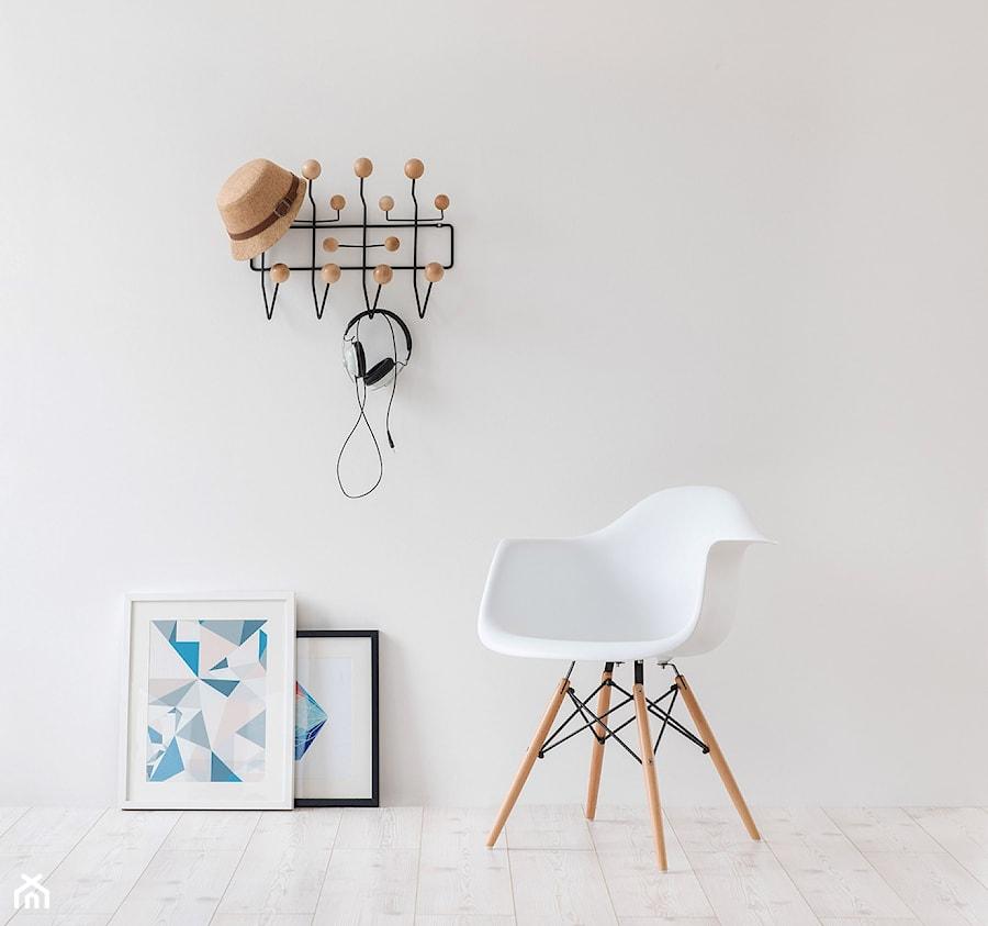 Designerskie Krzesła I Fotele W Stylu Skandynawskim Idealne Do
