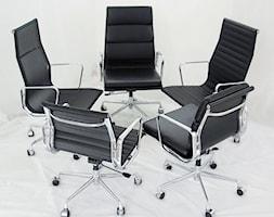 Repliki+Krzese%C5%82+biurowych+Charles+Eames+-+zdj%C4%99cie+od+VOGA.com