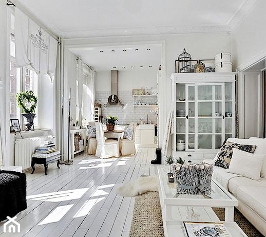 Skandynawski minimalizm w domowym zaciszu