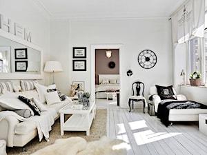 Jaką dobrać podłogę urządzając mieszkanie w stylu skandynawskim?