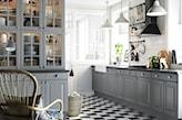 skandynawska kuchnia z romantyczną nutą