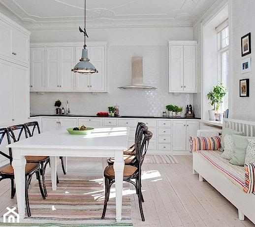 Jak urz dzi kuchni w stylu skandynawskim ideabook for 27 hampton salon