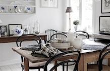 Kuchnia styl Prowansalski - zdjęcie od Casa Bianca