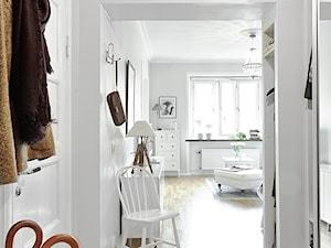 Mieszkanie na biało <3