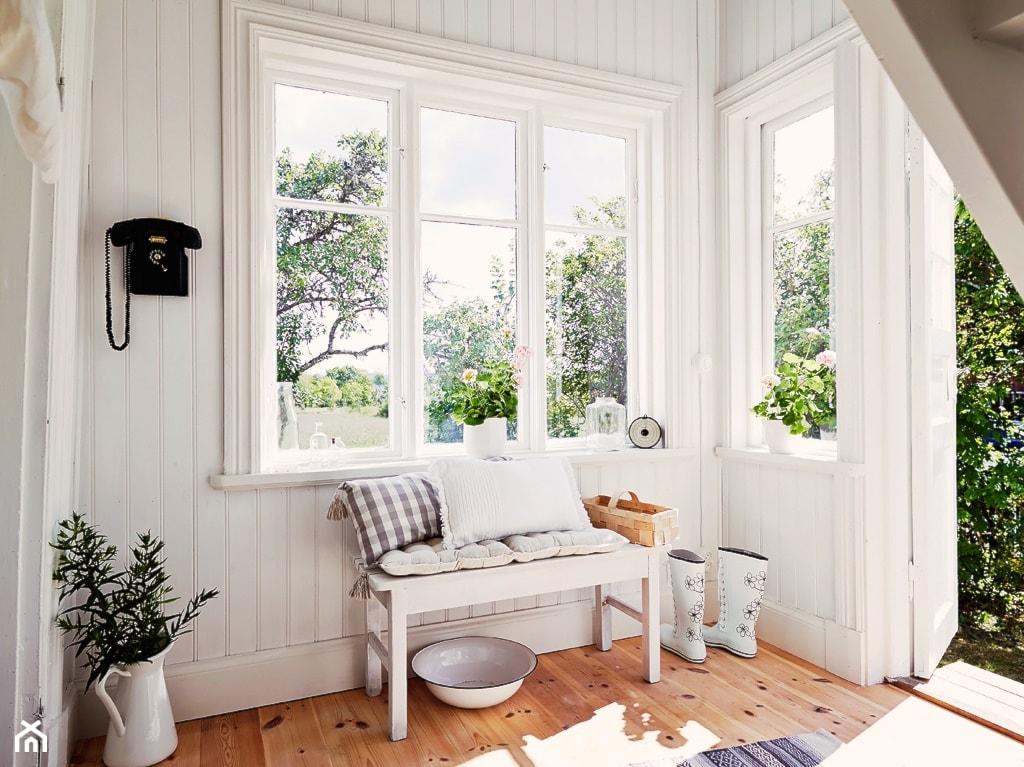 Jak Uszczelnić Okna Drewniane Homebook