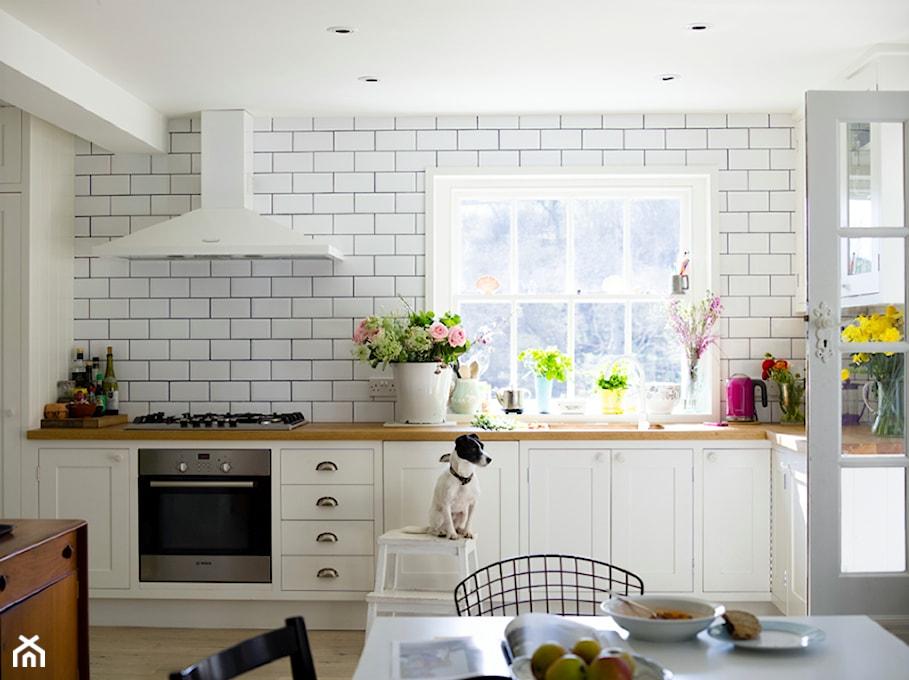 Skandynawski minimalizm w domowym zaciszu  Homebook pl -> Kuchnia Prowansalska Oświetlenie