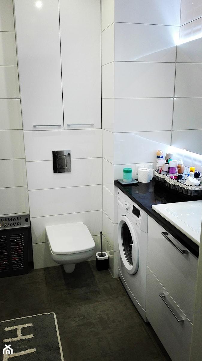 Meble łazienkowe Na Wymiar Zdjęcie Od Prestige Meble