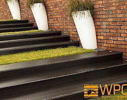 Deski tarasowe, kompozyt drewna POLdeck WPC to idealne deski na taras. - zdjęcie od POLdeck WPC