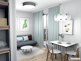 Zgrabne mieszkanie pod wynajem 27m2