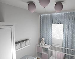 Pokój dziecka styl Eklektyczny - zdjęcie od Pracownia Kardamon