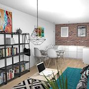 Pracownia Kardamon - Architekt / projektant wnętrz