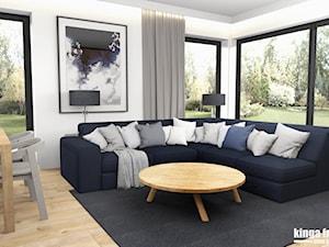 Dom z dużą sofą :)