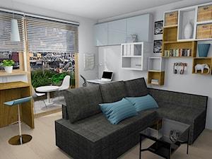 Mieszkanie 22m2 dla studentki lub studenta