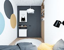 AW/ML/2019 - Pokój dziecka, styl nowoczesny - zdjęcie od Kaza_concept - Homebook