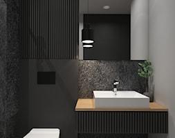 AW/ML/2019 - Łazienka, styl nowoczesny - zdjęcie od Kaza_concept - Homebook