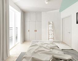 Sypialnia+-+zdj%C4%99cie+od+Krystyna+Regulska+Architektura+Wn%C4%99trz