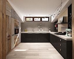 Kuchnia+-+zdj%C4%99cie+od+Krystyna+Regulska+Architektura+Wn%C4%99trz