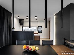 Kuchnia i Jadalnia - zdjęcie od Conceptgroup